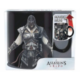 ABYstyle Mug Assassin's Creed: Group Heat Change King Size