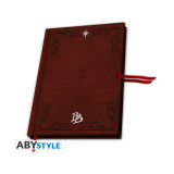 ABYstyle Premium A5 Notebook The Hobbit: Bilbo Baggins