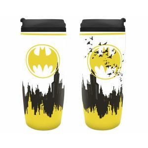 ABYstyle Travel Mug DC Comics: Batman