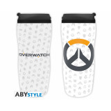 ABYstyle Travel Mug Overwatch: Logo