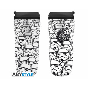 ABYstyle Travel Mug Star Wars: Where is Vader?