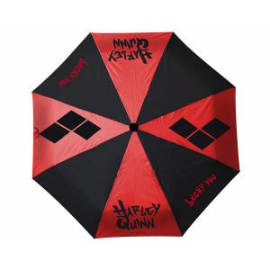 ABYstyle Umbrella DC Comics: Harley Quinn
