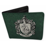 ABYstyle Vinyl Wallet Harry Potter: Slytherin