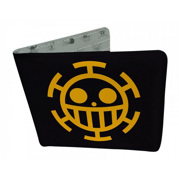 ABYstyle Vinyl Wallet One Piece: Trafalgar Law