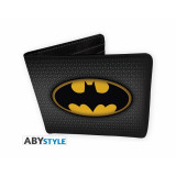 ABYstyle Wallet DC Comics: Batman Suit Vinyl