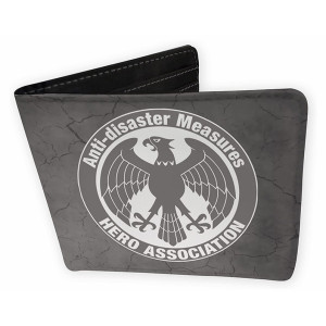ABYstyle Wallet One Punch Man: Hero Association