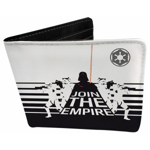 ABYstyle Wallet Vinyl Star Wars: Join The Empire