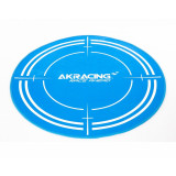 AKRacing Floormat Blue