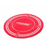 AKRacing Floormat Red