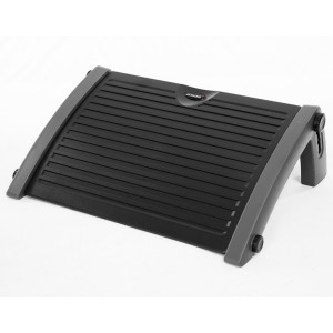 AKRacing Footrest Black/Grey