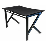 AKRacing Gaming Desk-140 Blue