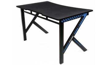 Компьютерный стол AKRacing Gaming Desk Blue