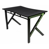AKRacing Gaming Desk-140 Green
