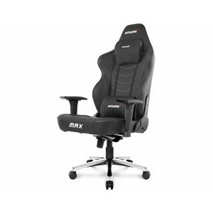 AKRacing MAX Black