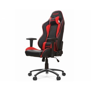 AKRacing NITRO Black Red