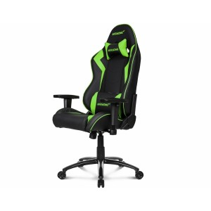 AKRacing Octane Black Green