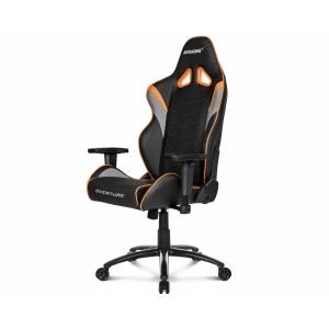 AKRacing Overture Black Orange