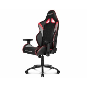 AKRacing Overture Black Red