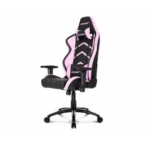 AKRacing Player Black Pink