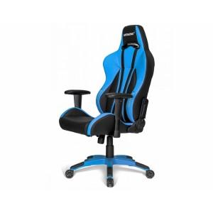 AKRacing Premium Plus Black Blue