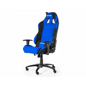 AKRacing PRIME Black Blue
