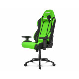 AKRacing PRIME Black Green