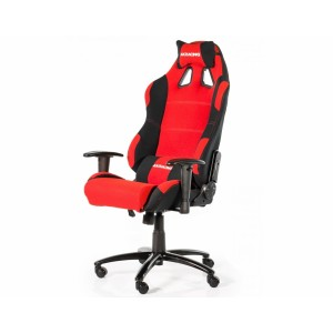 AKRacing PRIME Black Red
