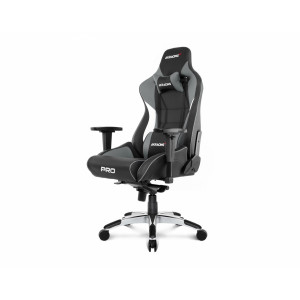 AKRacing Pro Black Grey