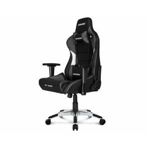 AKRacing ProX Black Grey