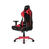 AKRacing ProX Black Red