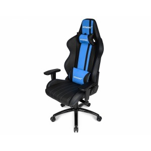 AKRacing Rush Black Blue
