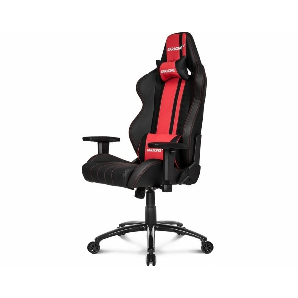 AKRacing Rush Black Red