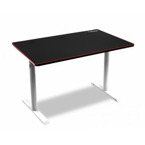 Компьютерный стол Arozzi Arena Leggero White