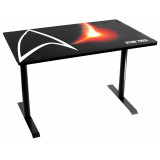 Компьютерный стол Arozzi Arena Leggero Star Trek Edition