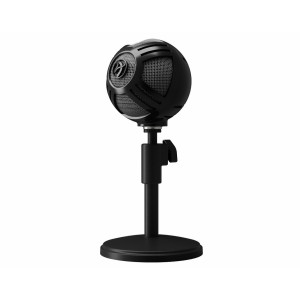 Arozzi Sfera Microphone Black