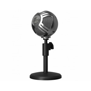 Arozzi Sfera Microphone Chrome