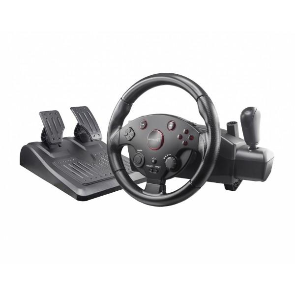 Artplays Street Racing Wheel Turbo C900