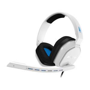 ASTRO Gaming A10 White Blue