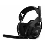 ASTRO Gaming A50 Wireless + Base Station Black Grey