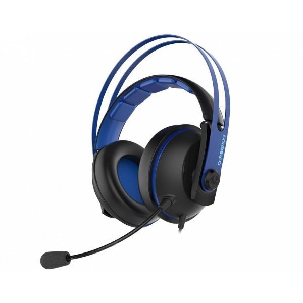 ASUS Cerberus V2 Headset Black Blue