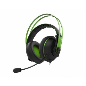 ASUS Cerberus V2 Headset Black Green