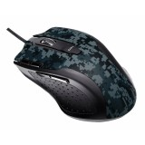 ASUS Echelon Laser Black Mouse USB
