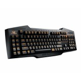 ASUS STRIX TACTIC PRO (Cherry MX Black) Black USB