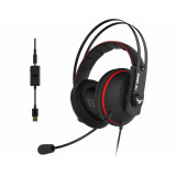ASUS TUF Gaming H7 Red