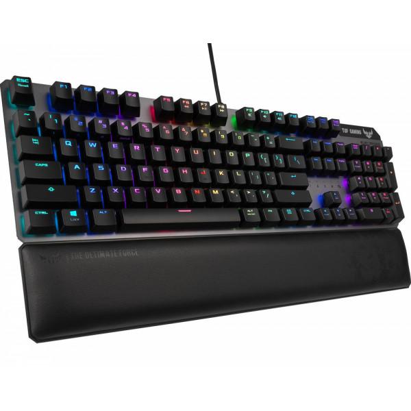 ASUS TUF Gaming K7 Linear Switch