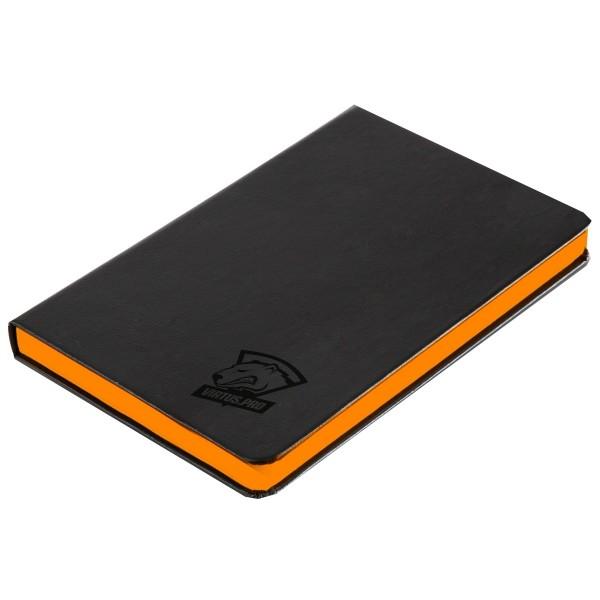 Блокнот Virtus Pro Notepad