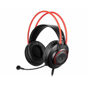 Bloody G200S Black Red