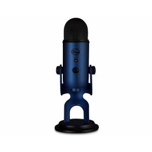 Blue Yeti Midnight Blue