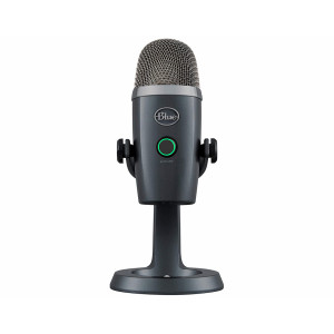 Blue Yeti Nano Shadow Gray