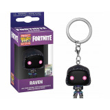 Funko POP! Keychain Fortnite S2: Raven